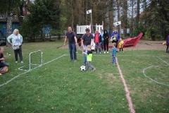 Sponsorenlauf ARCHE 2018 Fussball Turnier